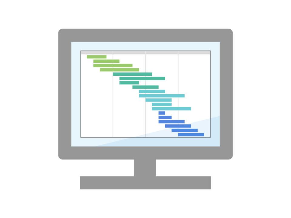 【2020年最新版】プロジェクト管理サービスの比較